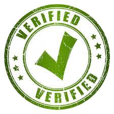 Geverifieerd lid