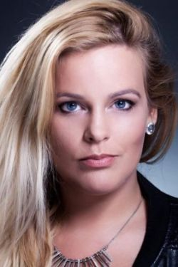 model Patricia1989 uit Sneek (Friesland)