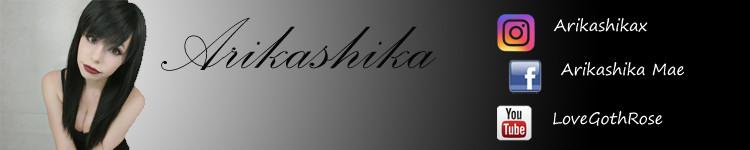 Portfolio van Arikashika